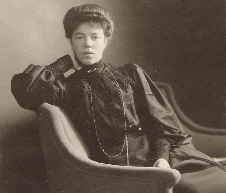 Olga-Aleksandrovna-Romanova