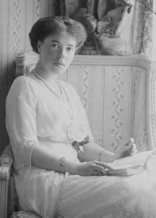 Velikaya-knyagina-Olga-Romanova