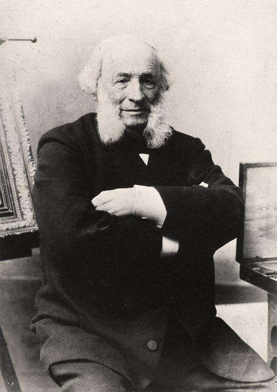 Ajvazovskij-foto